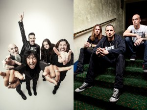 Музикален фурор! Още две легендарни метъл банди идват в Пловдив за Hills of the Rock
