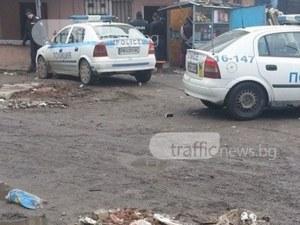 Мащабен удар на пловдивската полиция! 10 дилъри на дрога в ареста след акция тази нощ