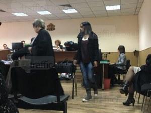 Мрачни тайни от миналото на полицая Караджов изплуваха в съда