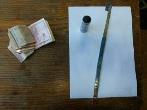 Нагъл крадец обърка църква с банка, редовно свивал парите за дарения