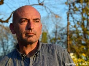Пловдивчанин по стъпките на загадъчните рицари - монаси