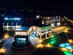 """Собствениците на супермаркети """"Триумф"""" купиха известен хотел край Пловдив"""