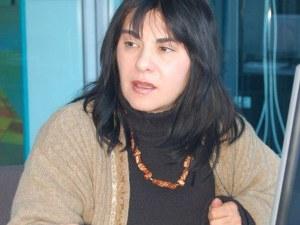 Внезапно почина пловдивската журналистка Мариана Великова
