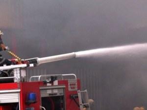 Повреда с климатика е причината за пожара в центъра на Пловдив