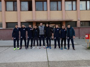 Виктория Волей победи ВК Строител в дербито при Старшата