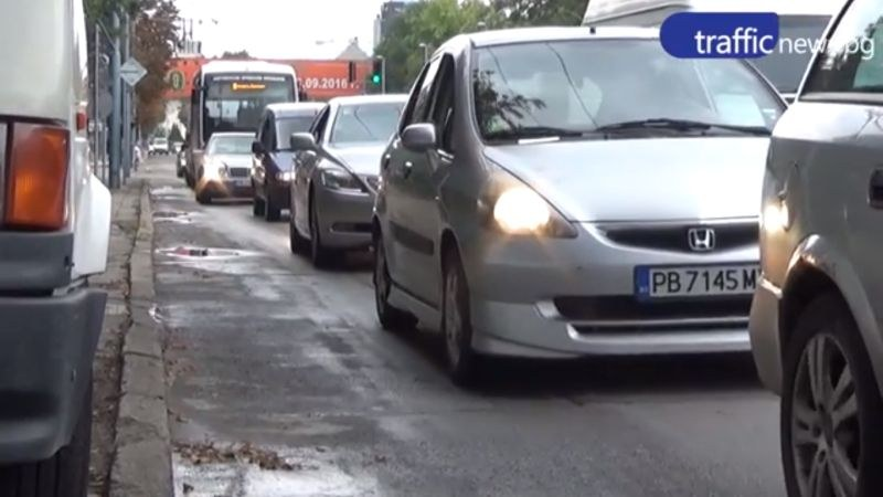 Иван Тотев: Говорим си за мръсния въздух… но данъкът на 15-годишна кола е 13 лева ВИДЕО