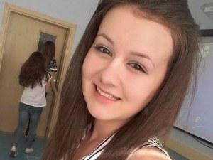 18-годишната красива Ники угасна - загуби жестоката битка с рака