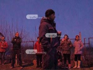 Арести край Пазарджик, след като питбул разкъса дете ВИДЕО