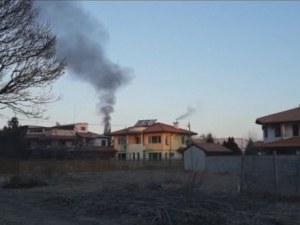 Мебелна фабрика обгазява ежедневно стотици души от Пазарджишко