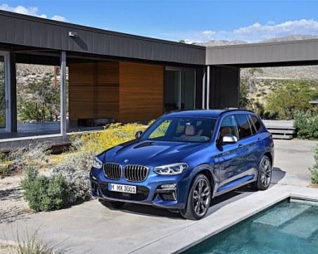 Представиха десетте номинирани коли за автомобил на 2018 година СНИМКИ