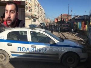 Столипиновец: Тук няма един българин, продаваме си на нашите хора, к'ъв е проблемът? ВИДЕО