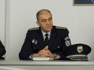 Оставката на шефа на НСО може да доведе до рокади в ръководството на пловдивската полиция