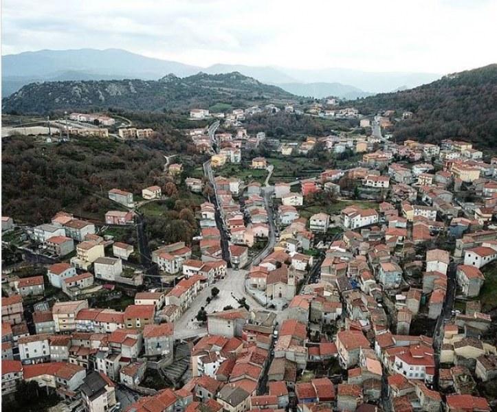Къщи за 1 евро се продават в село на остров Сардиния