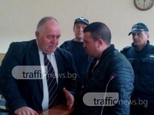 Една година след убийството в Кючука! 13,4 години затвор за докторския син Таньо Танев