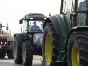Фермери от Пловдивско се вдигат на протест, искат по-малки осигуровки
