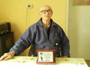 Отиде си най-възрастният футболист на Локо Пловдив, който бе връстник на клуба
