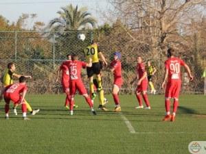 Ботев върти 0:0 с арменци в последната контрола в Турция