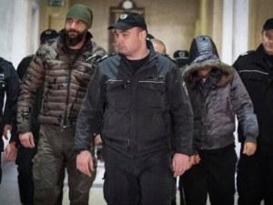 Четиримата задържани за отвличането на Адриан Златков остават зад решетките