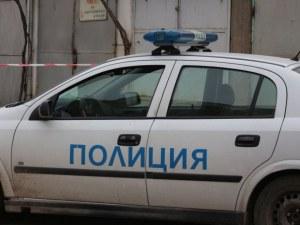 Младеж загина, докато разтоварва дървени трупи
