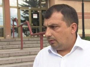 Освободиха кмета на Септември от ареста срещу парична гаранция