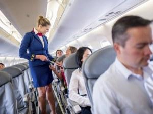 Предпазни мерки: правете това 3 секунди в началото на полет