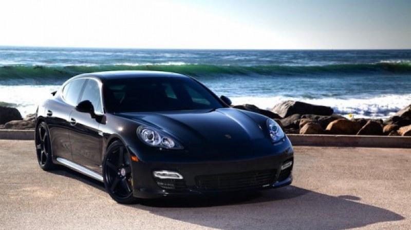 """И """"Порше"""" започва да разработва електрически автомобил"""