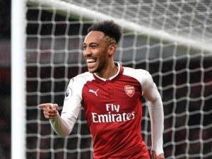 Новата звезда на Арсенал обвинен в опит за убийство