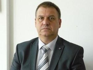 Чавдар Грошев стана районен прокурор на Пловдив