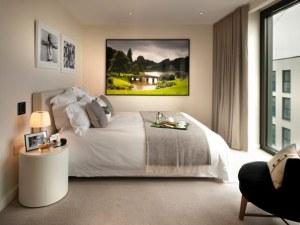 Как да направите малката спалня голяма СНИМКИ