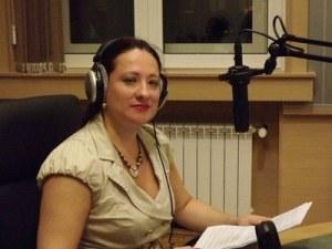 Премахнаха мозъчния тумор на журналистката Станислава Пирчева