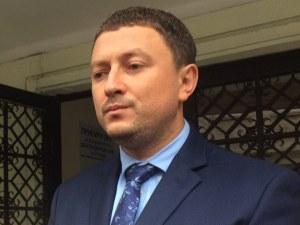 Ексшефът на полицията Хр. Разсолков: В очите на Венци Караджов нямаше нито жал, нито тъга
