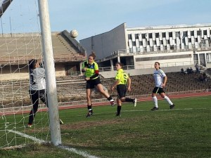 ФК ЕНКО ще участва на турнир в Македония