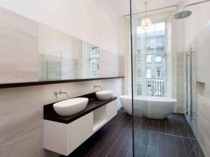 Как да постигнем идеално чиста баня? СНИМКИ