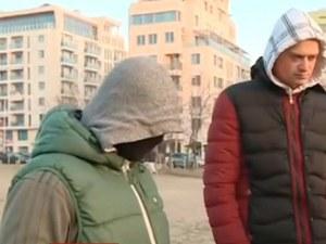 Момчетата, наемали и обирали апартаменти,  пръснали парите по дискотеки ВИДЕО
