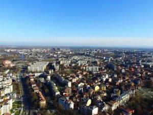 Пролетно време и днес в Пловдив! Уикендът ще донесе изненади