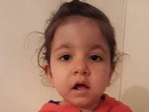Страшни диагнози се превръщат в присъда за семейство! Да помогнем на малката Валя!