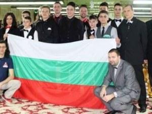 Пловдивчани с още едно достойно представяне на европейското по снукър