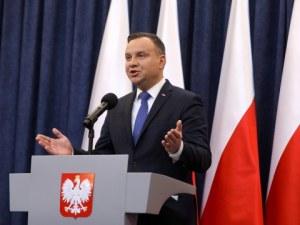 Полският президент подписа спорния закон за Холокоста