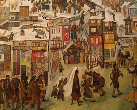 Откриват изложба на един от най-известните пловдивски художници във Виена