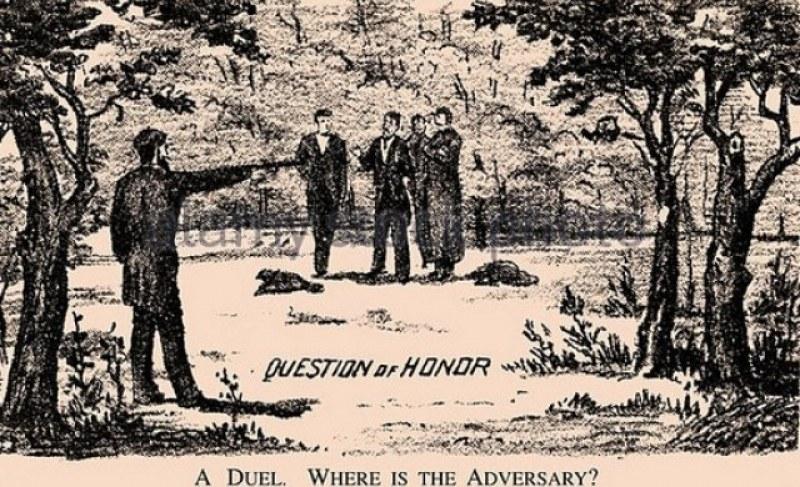 Само 1% от хората намериха скрития убиец на тази илюстрация