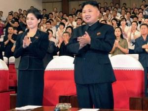 Историческо! Президентът на Южна Корея посреща сестрата на Ким Чен-ун