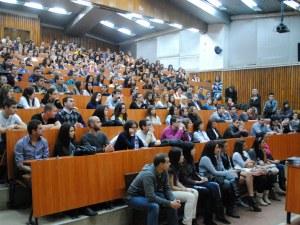 Стипендии за успех ще получат над 6500 студенти