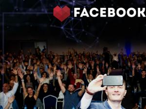 Мащабно събитие за Фейсбук маркетинг стъпва в Пловдив