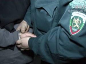 Заловиха обявен за общодържавно издирване на границата