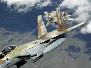 Напрежението между Израел и Иран ескалира, намеси се и Сирия