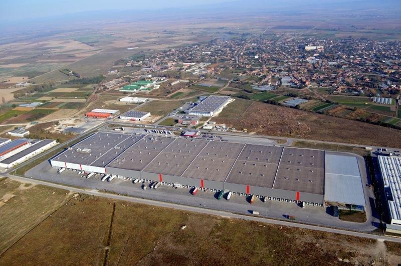"""Нови 2000 работни места в Пловдив! """"Тракия икономическа зона"""" се разраства"""