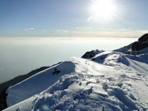 Двама млади алпинисти загинаха на македонско-гръцката граница
