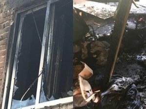Пловдивски ученик остана без дом след пожар, съучениците му искат да помогнат