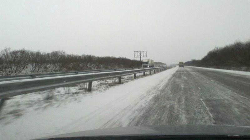 """Зверска катастрофа на магистрала """"Тракия""""! Две ленти са затворени"""