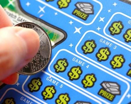 Мъж спечели 1 милион от лотарията, след което се самоуби